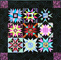 9 Patch Sampler Quilt