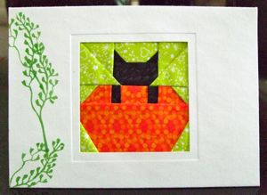 Free Quilt Patterns From Carol Doak : pumpkin quilt patterns - Adamdwight.com