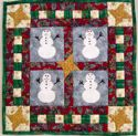Country Snowmen - FOR SALE - $40.00