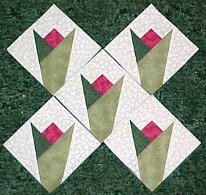 Tree Paper Piecing Quilt Patterns Free Quilt Pattern