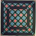 Unchained Melody - HAND QUILTED - FOR SALE $250.00