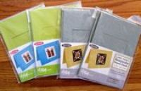 2 PACKAGES OF CELEBRATION COLORS AND 2 PACKAGES OF EARTH AND SKY KEEPSAKE CARDS-SAVE BIG! $21.80