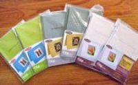 6 PACKAGES OF CARDS, 2 OF EACH COLOR!--SAVE!!!