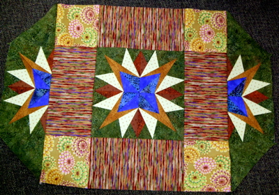 A potential table runner