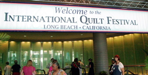 International Quilt Festival - Long Beach, CA