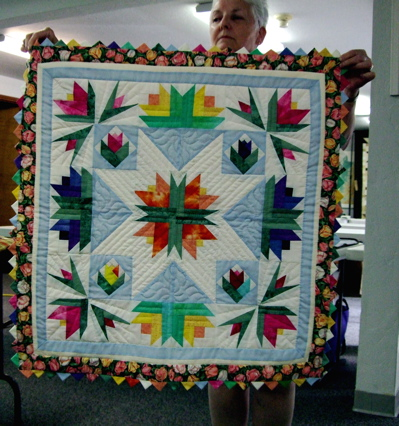 Cover Quilt