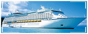 Royal Caribbean Voyager Ship