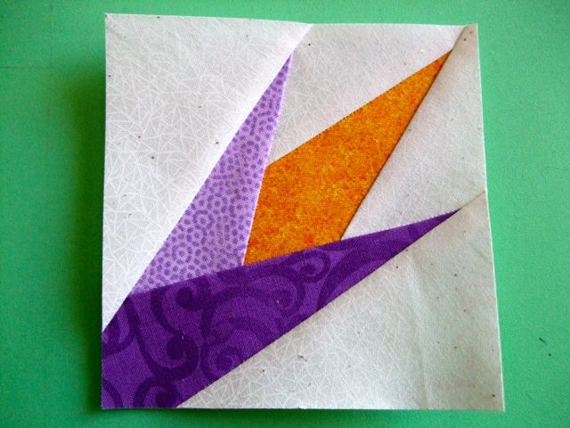 Carol Doaks Corner Blog Archive Paper Piecing The Carol Doak