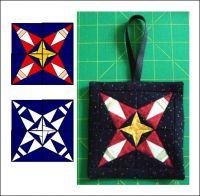 Free Quilt Patterns From Carol Doak