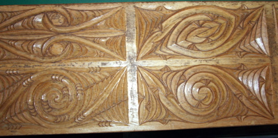 Amazing carvings and inspirational designs