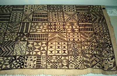 Hiapo, bark cloth