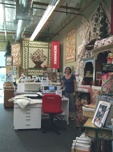 Sew Many Quilts, Bend, OR